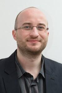 Martin Lečbych