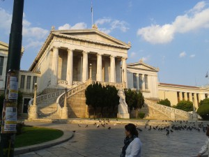 5 th Annual International Conference on Psychology. Athens, Greece, 2011
