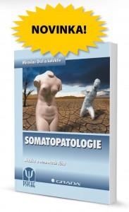 Knižní novinka: Somatopatologie