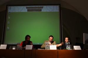 Konference Kvalitativní přístup a metody ve vědách o člověku