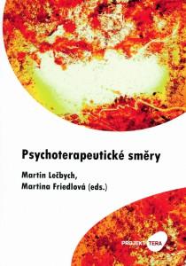 Nová kniha Psychoterapeutické směry završuje činnost projektu TERA na katedře