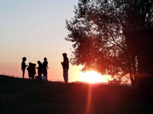 Společensky prospěšné aktivity spojené s katedrou psychologie FF UP