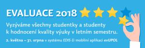 EVALUACE 2018